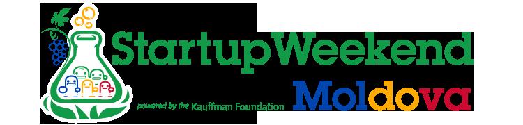 Startup Weekend Moldova Logo
